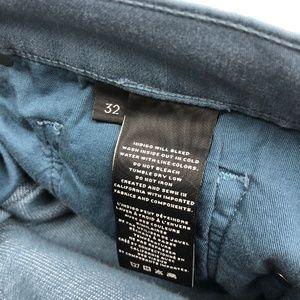 J Brand Jeans - J BRAND Kane Straight Jeans